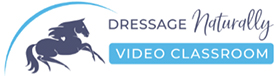 Dressage Naturally Video Classroom